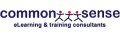 common sense - eLearning & training consultants GmbH